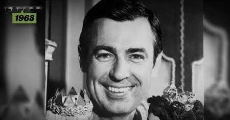 1968: MISTER ROGERS
