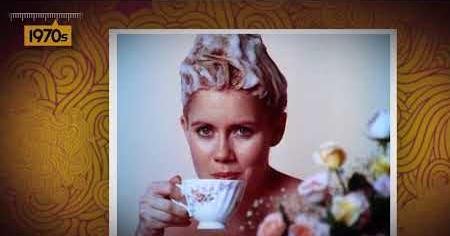 1970s: LIPTON TEA