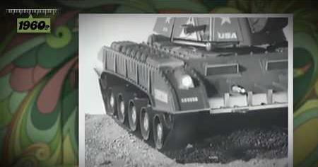 1960s: TIGER JOE
