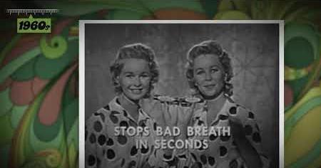 1960s: CERTS BREATH MINTS