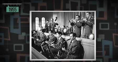 1950s: LAWRENCE WELK SHOW