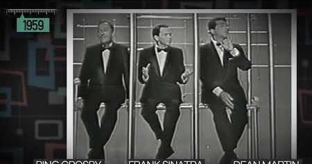 1950s: FRANK SINATRA SPECIAL