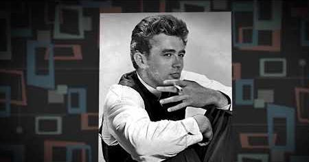1950s: JAMES DEAN