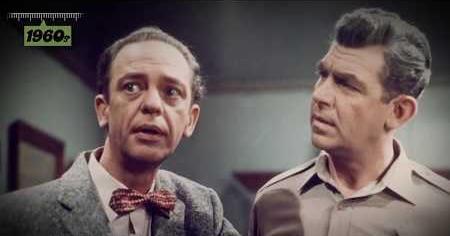 1960s: COLOR TV