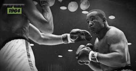 1960s: ALI vs. LISTON